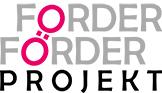 Logo des Forder-Förder-Projekts
