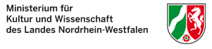 Link zur Webseite des Ministeriums für Kultur und Wissenschaft und Forschung des Landes Nordrhein-Westfalen