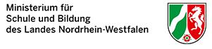 Link zur Webseite des Ministeriums für Schule und Bildung des Landes Nordrhein-Westfalen